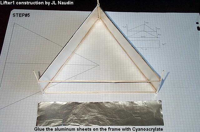 用科学原理制作航天小制作