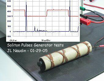 The Scalar Waves Transmitter by JL Naudin
